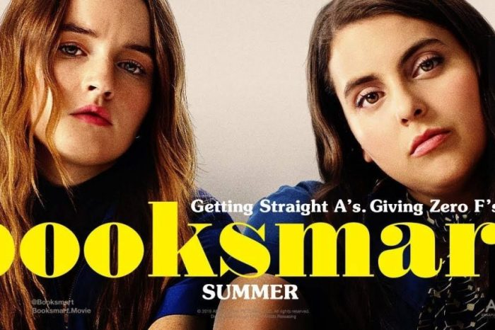 "'Booksmart' Movie Review: ""A Hilarious Story With A Perfect Dynamic Duo"""