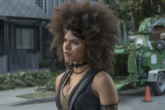 DC Had To Ask Marvel Permission To Use Zazie Beetz In 'Joker'
