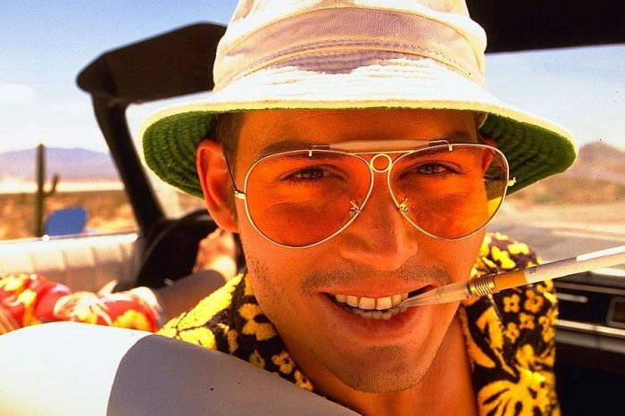 Full Circle Flashback: 'Fear and Loathing in Las Vegas' Review