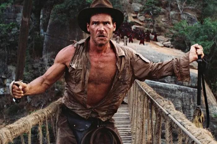 'Indiana Jones 5' To Receive Rewrite From 'This Is Us' Creator Dan Fogelman