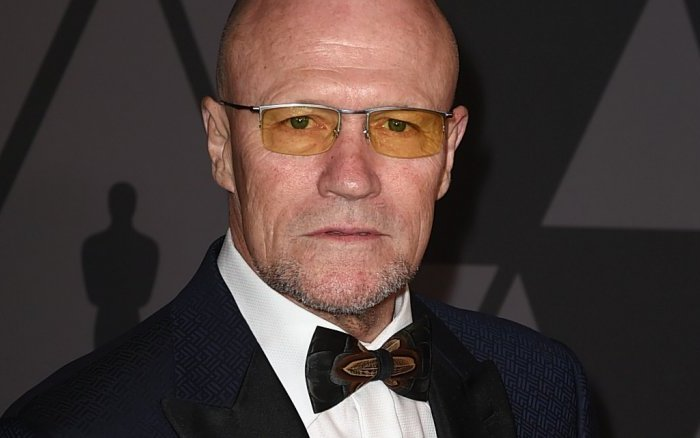 Michael Rooker Debunks Claims That He's Joined 'The Suicide Squad'