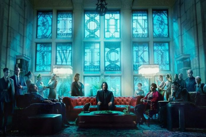 "'John Wick: Chapter 3 - Parabellum' Review: ""A Masterclass In Energetic Spectacle"""