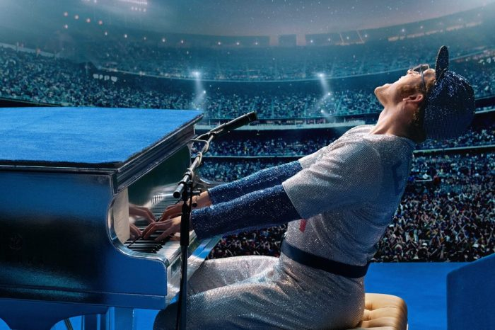 "'Rocketman' Review: ""A Terrific Memoir Of A Real-Life Fantasy"""
