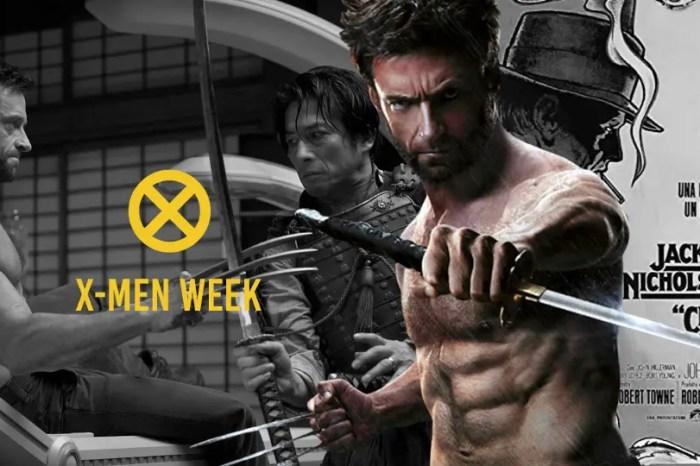 X-Men Week: 'The Wolverine' & 'Chinatown' - Deconstructing Superhero Noir