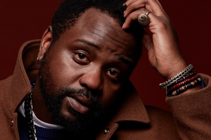 Brian Tyree Henry In Talks To Join 'A Quiet Place 2' Cast