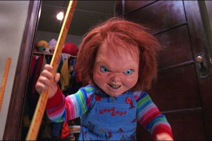 "'Child's Play' (1988) Review: ""A Dolled-Up Slasher"""