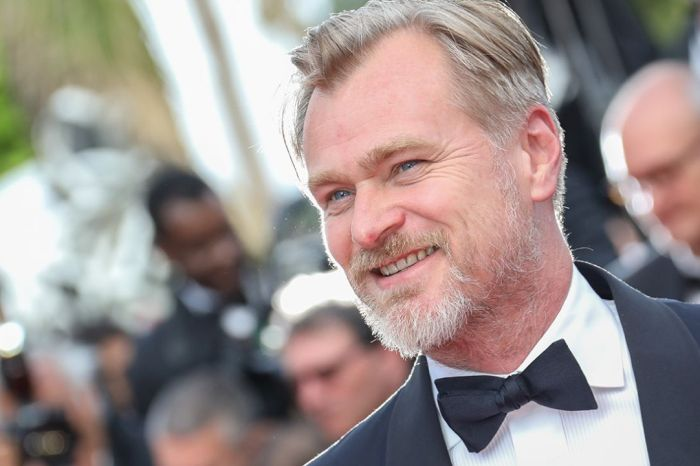 First Set Photos Revealed For Christopher Nolan's 'Tenet'