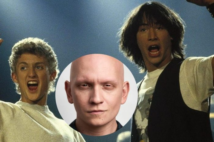 'Bill & Ted Face The Music' Adds Anthony Carrigan As The Villain