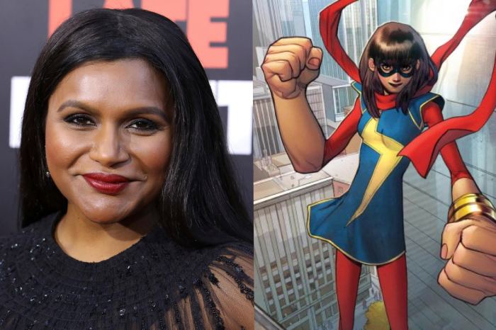 Mindy Kaling Confirms Talks With Marvel About Ms. Marvel Adaptation