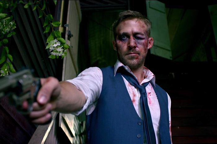 Full Circle Showdown: 'Only God Forgives' - Meaningful Art or Hollow Beauty?
