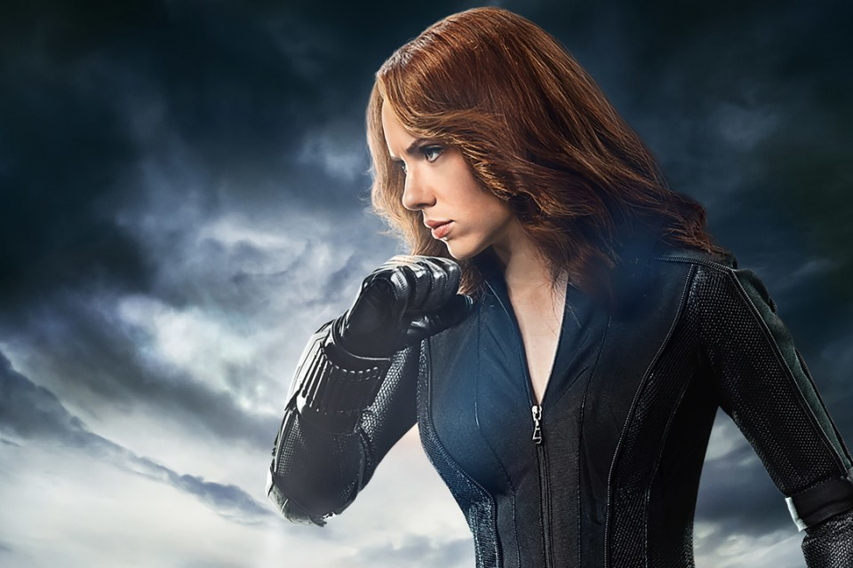 Scarlett Johansson Believes Black Widow's Death Is Final