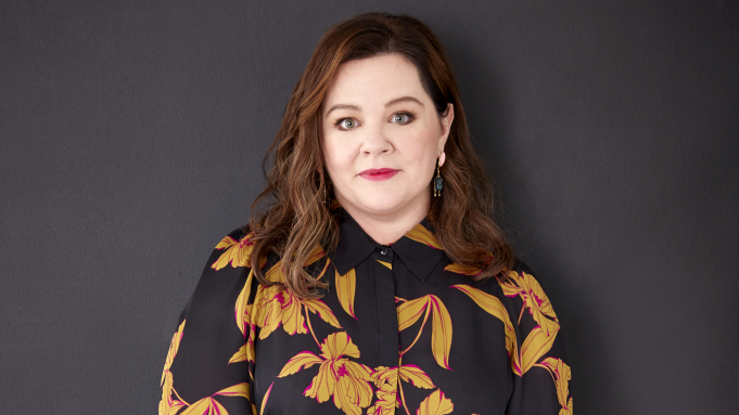 Melissa McCarthy in Talks to Play Ursula in Disney's 'The Little Mermaid' Remake