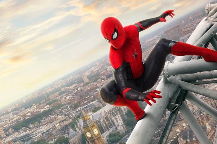 New 'Spider-Man: Far From Home' Toy Suggests [Spoiler] Will Appear