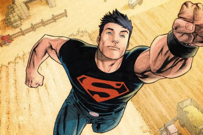 Details On Superboy's Costume In 'Titans' Season 2 Revealed