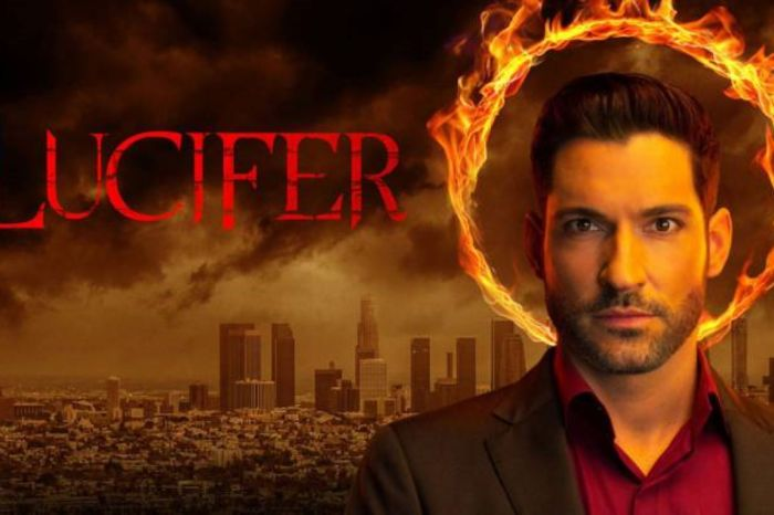 'Lucifer' Has Been Renewed For A Fifth & Final Season