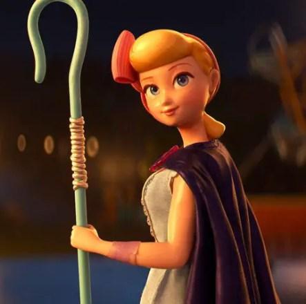 Toy Story 4 - Bo Peep