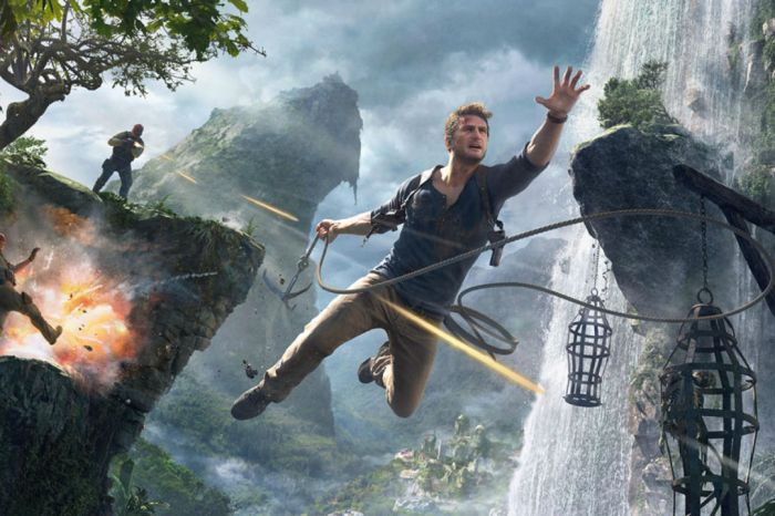 Tom Holland's 'Uncharted' To Release December 2020