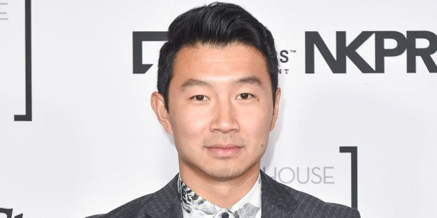 Simu Liu Cast As The Master Of Kung Fu In 'Shang-Chi And The Legend Of The Ten Rings'