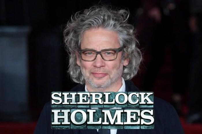 'Sherlock Holmes 3' Adds 'Rocketman' Director Dexter Fletcher