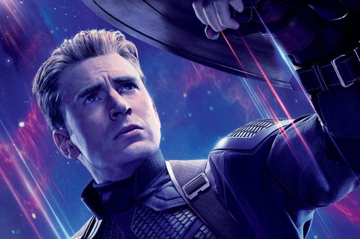 New Details On Captain America & Red Skull's Meeting In 'Avengers: Endgame' Revealed
