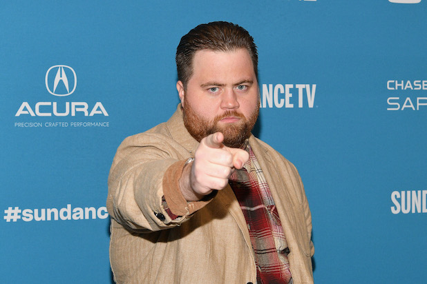Paul Walter Hauser Cast As Horace In Disney's 'Cruella'