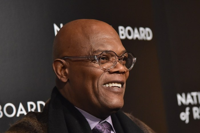Samuel L. Jackson To Reportedly Star In Chris Rock's 'Saw' Reboot