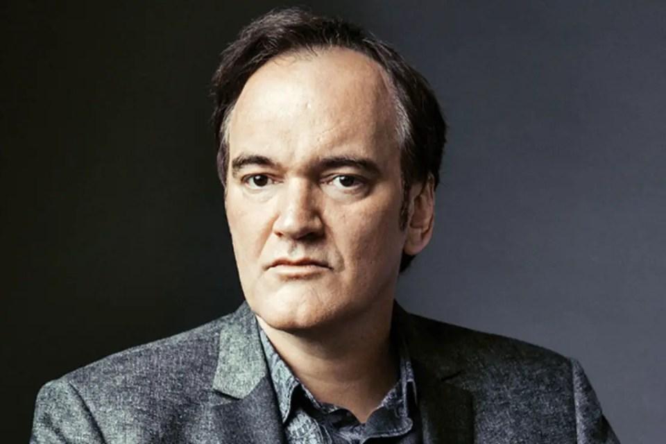 Quentin Tarantino's 'Star Trek' Script Will Take Place In The Chris Pine Timeline