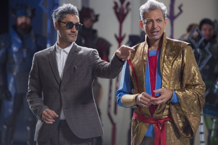 Taika Waititi Returning To Direct 'Thor 4' For Marvel Studios