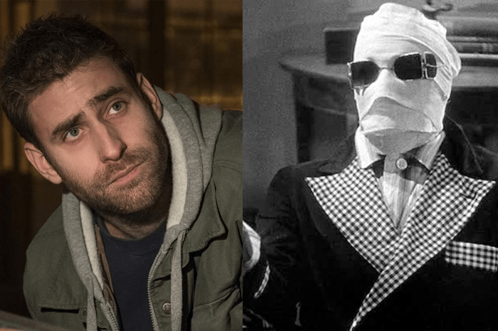 Blumhouse's 'Invisible Man' Casts Oliver Jackson-Cohen In Titular Role