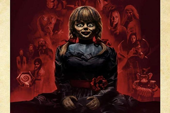 "'Annabelle Comes Home' Review: ""The Misguided Direction of Horror"""