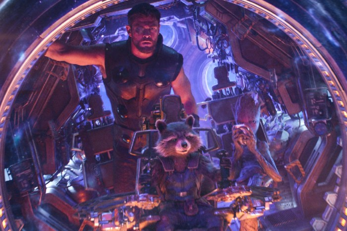 James Gunn Confirms 'Thor: Love And Thunder' Is Set Before 'Guardians Of The Galaxy, Vol. 3'