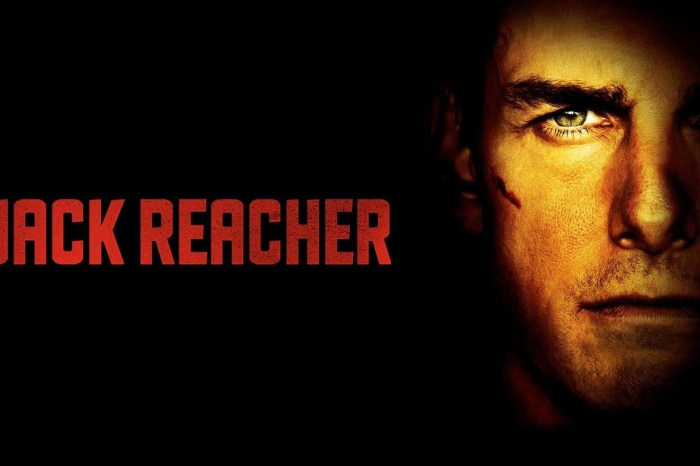 Amazon To Develop 'Jack Reacher' Series With 'Scorpion' Creator Nick Santora