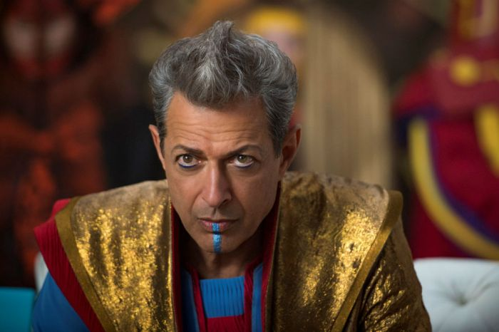 Jeff Goldblum Teases Grandmaster's Return In 'Thor: Love And Thunder'