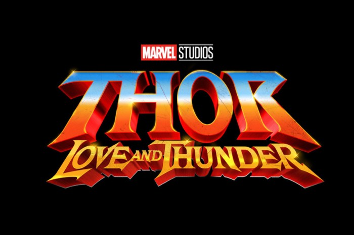 Jane Foster Will Go By Mighty Thor In 'Love And Thunder'
