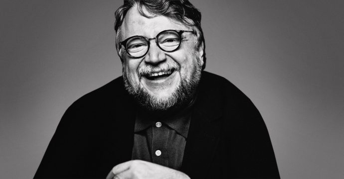Guillermo del Toro Taps Star-Studded Cast For 'Nightmare Alley'