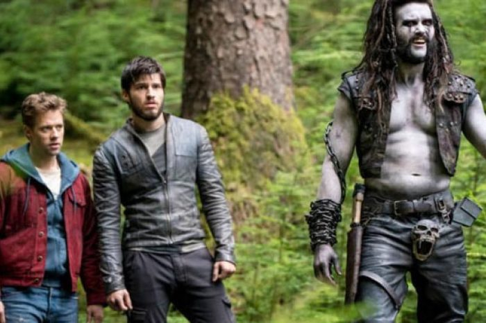 Syfy Cancels Krypton, Lobo Spinoff Not Moving Forward