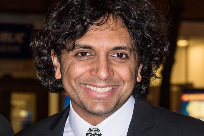M. Night Shyamalan Would Be Willing To Work In The MCU