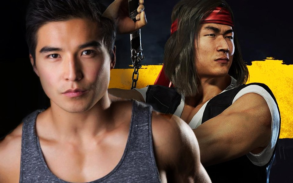 Ludi Lin In Talks To Join Mortal Kombat As Liu Kang