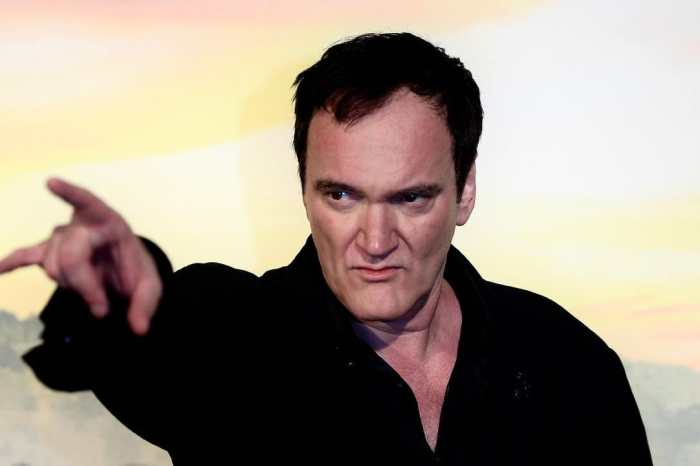 Quentin Tarantino Would Love To Tackle A Horror Film Before He Retires