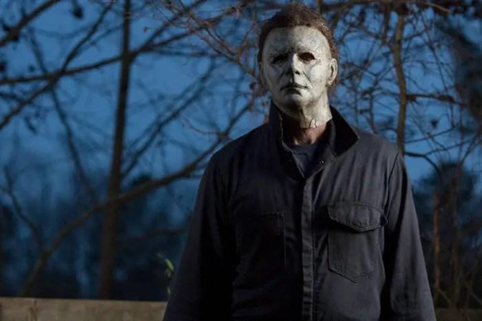 Anthony Michael Hall Has Been Cast In 'Halloween Kills'