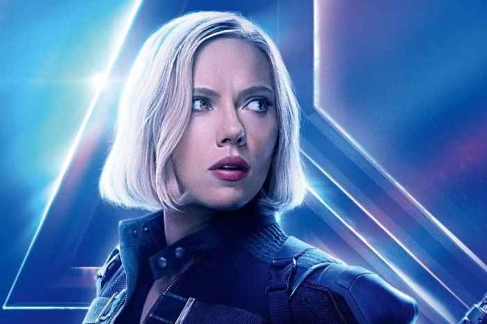 Scarlett Johansson Believes 'Black Widow' Could Become A Standalone MCU Franchise