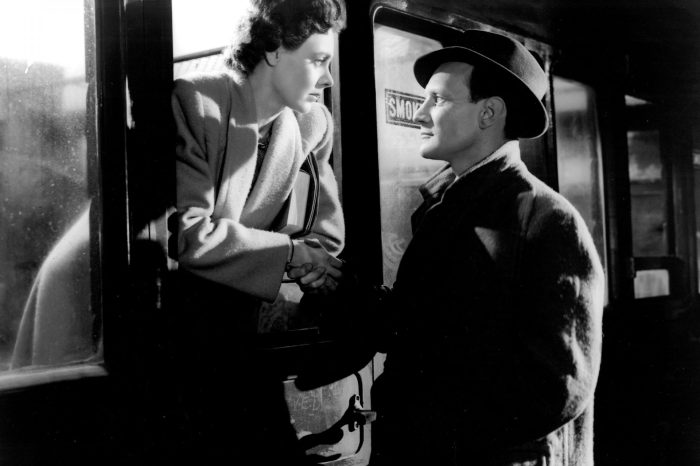 "Full Circle Flashback: 'Brief Encounter' Review: ""Love in Shadows"""