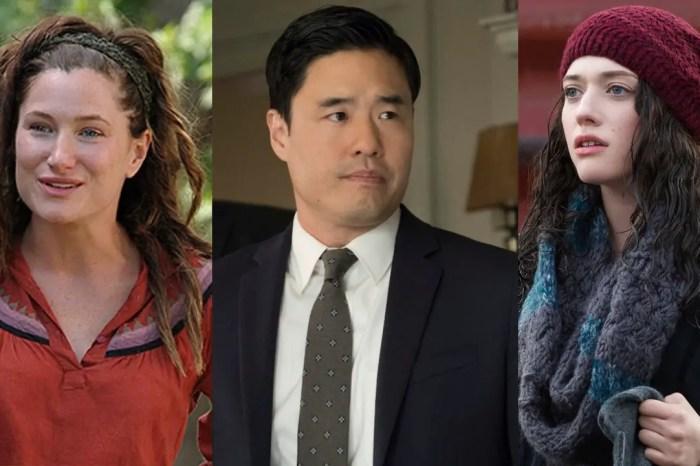 Randall Park, Kat Dennings, & Kathryn Hahn Join The Cast Of 'WandaVision'