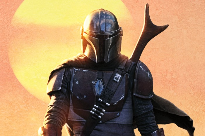 Ming Na Wen Set to Appear in Disney+ Star Wars Series 'The Mandalorian'