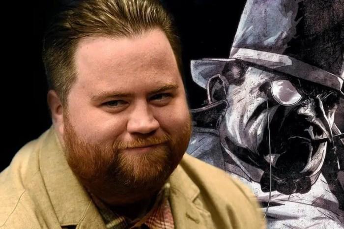 RUMOR: Paul Walter Hauser Up For The Role Of Penguin In Matt Reeves' 'The Batman'