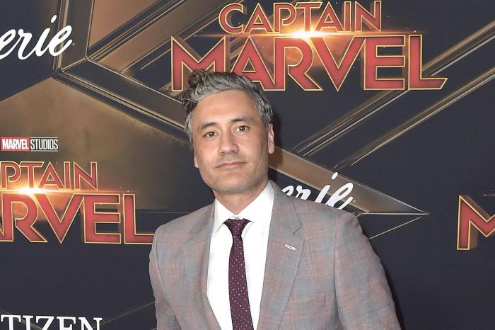 'Thor: Ragnarok' Director Taika Waititi In Talks To Join The Cast Of 'The Suicide Squad'