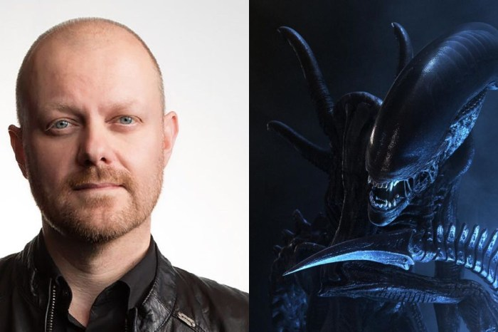 Fantastic Fest Interview: Writer-Director Alexandre O. Phillipe Discusses 'Memory: The Origins of Alien'