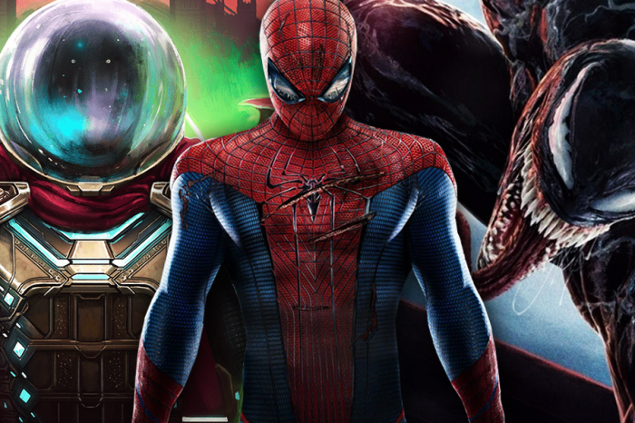 How 'The Amazing Spider-Man' Franchise Could Shed Light On The SUMC: Part 1