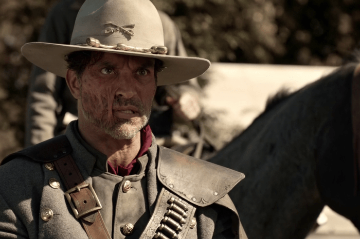 Johnathon Schaech To Return As Jonah Hex In CW's 'Crisis On Infinite Earths'