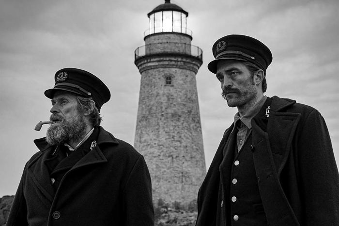 Fantastic Fest Review: 'The Lighthouse' Probes The Depths of Madness
